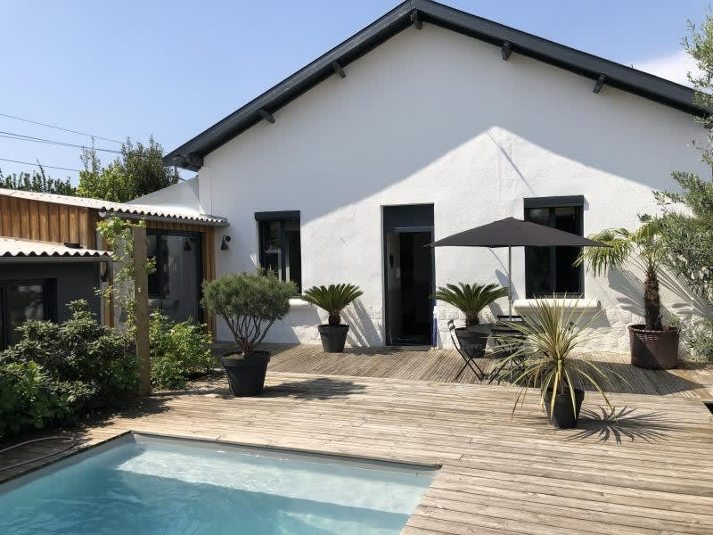 Vente maison / villa Bordeaux 697000€ - Photo 1