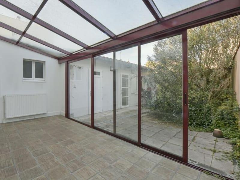 Vente maison / villa Bordeaux 644000€ - Photo 3