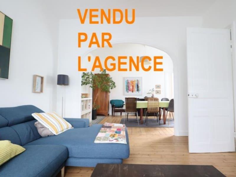 Sale house / villa Brest 349500€ - Picture 1