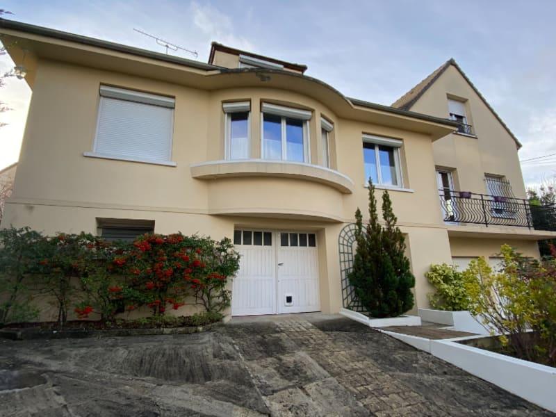 Vente maison / villa Verneuil sur seine 627000€ - Photo 1