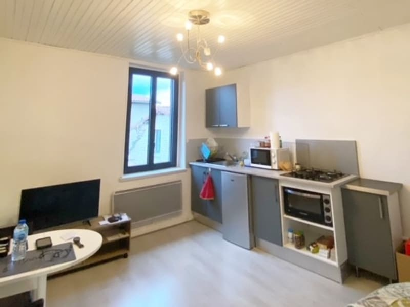 Rental apartment Ternay 485€ CC - Picture 1