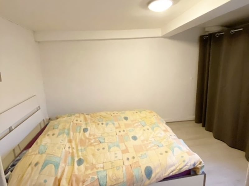 Rental apartment Ternay 485€ CC - Picture 2