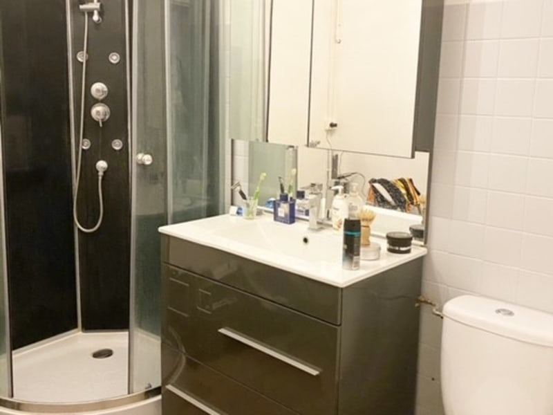 Rental apartment Ternay 485€ CC - Picture 3