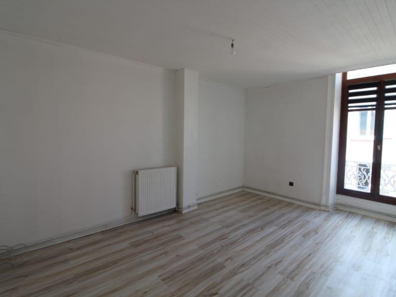 Verkauf wohnung Voiron 112500€ - Fotografie 4