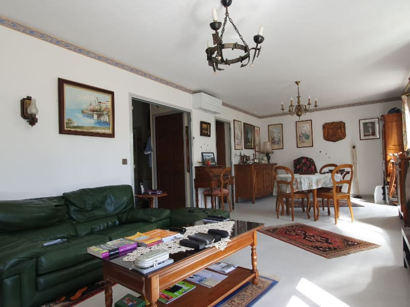 Sale house / villa Brie comte robert 480000€ - Picture 2