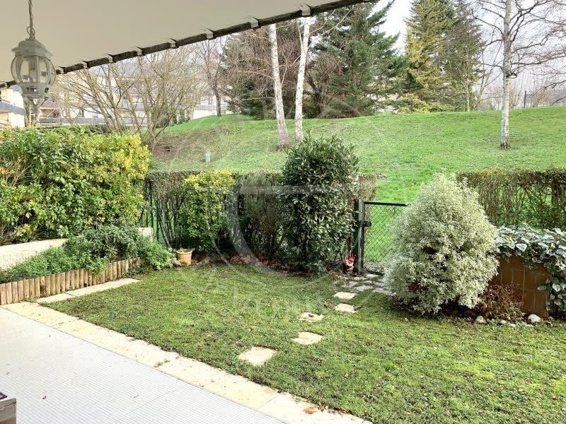 Sale apartment Louveciennes 645000€ - Picture 2