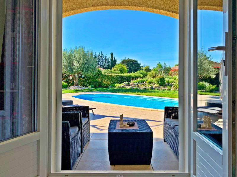 Vente maison / villa Thezan les beziers 570000€ - Photo 3
