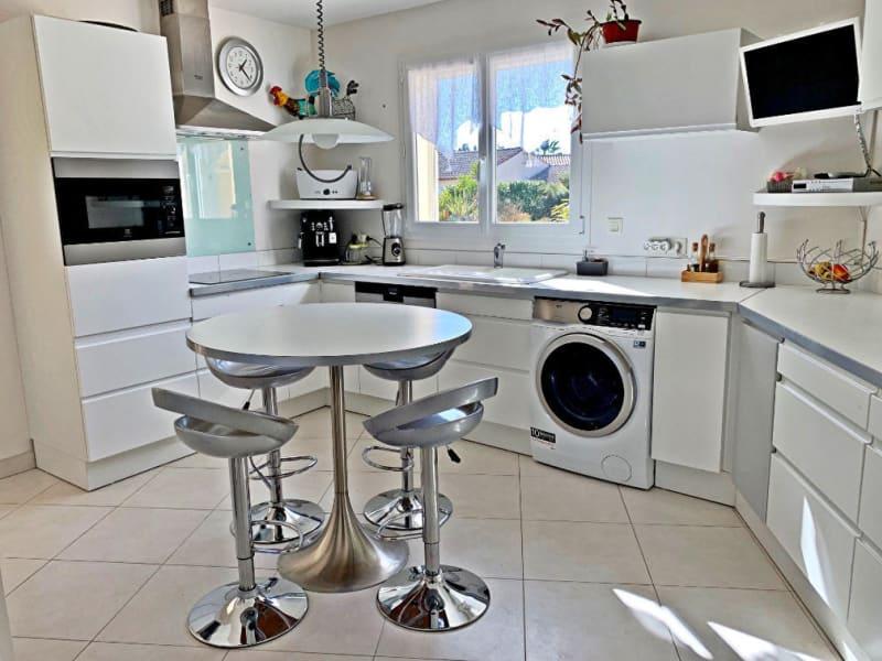 Vente maison / villa Thezan les beziers 570000€ - Photo 4