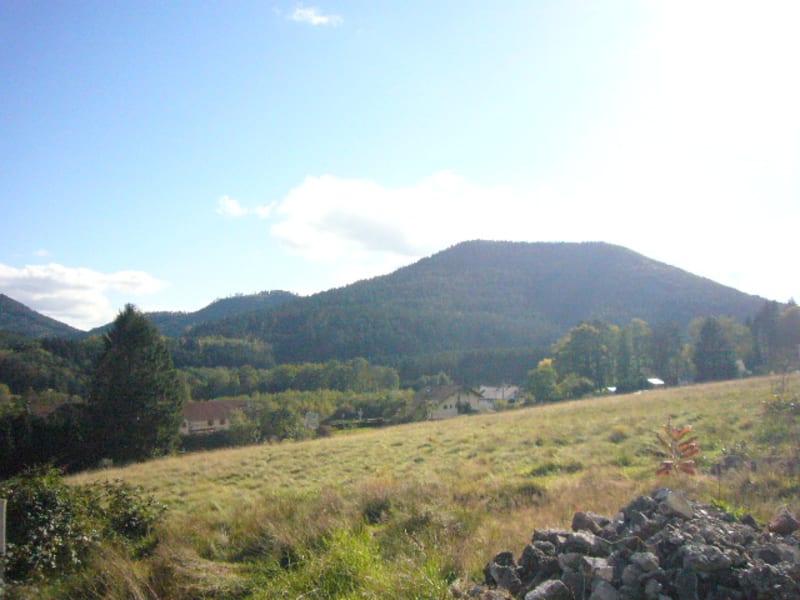 Vente terrain Saint die 29600€ - Photo 1