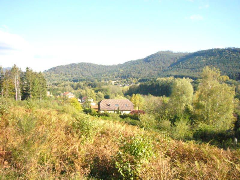 Vente terrain Saint die 29600€ - Photo 2