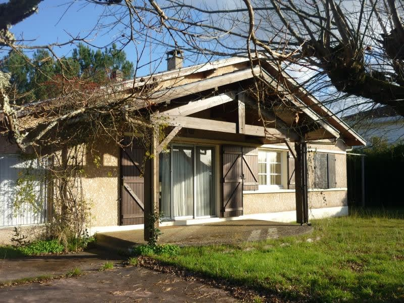 Vente maison / villa Labouheyre 199 000€ - Photo 1