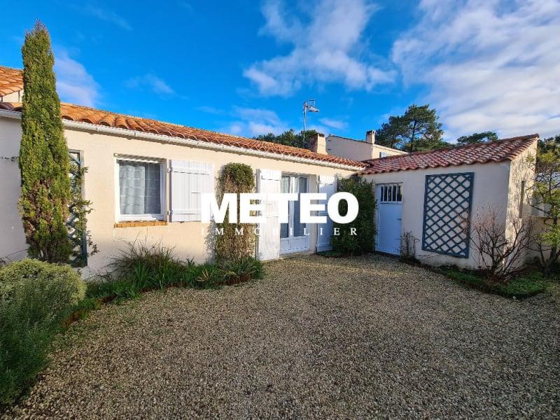 Vente maison / villa La tranche sur mer 265500€ - Photo 1