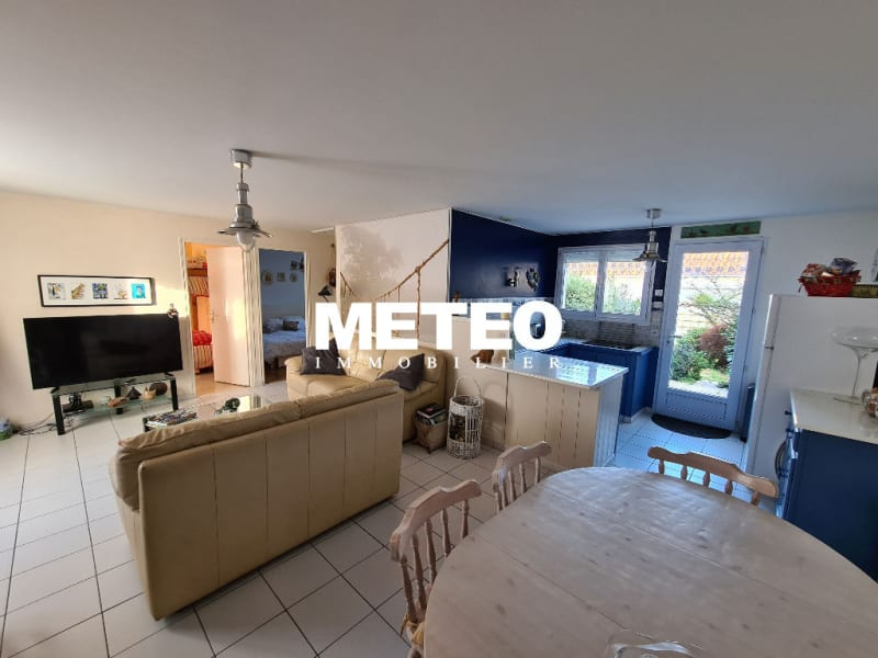 Vente maison / villa La tranche sur mer 265500€ - Photo 3