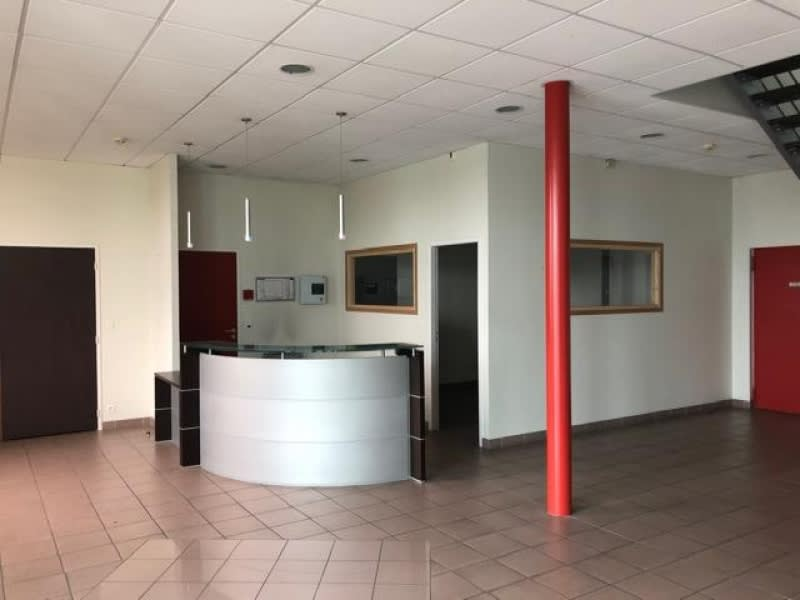 Location local commercial Cholet 15000€ HC - Photo 4