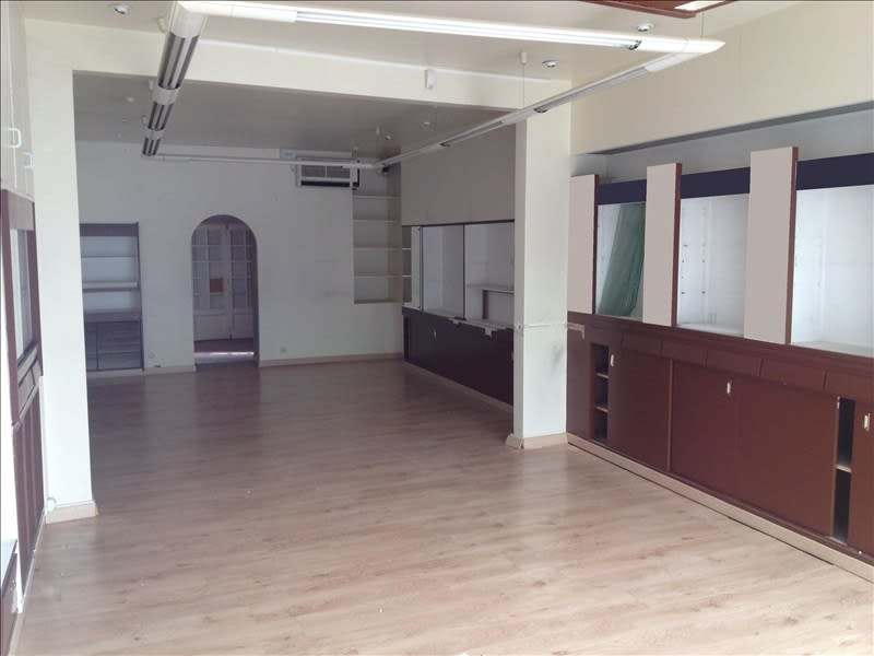 Location local commercial Cholet 500€ HC - Photo 3