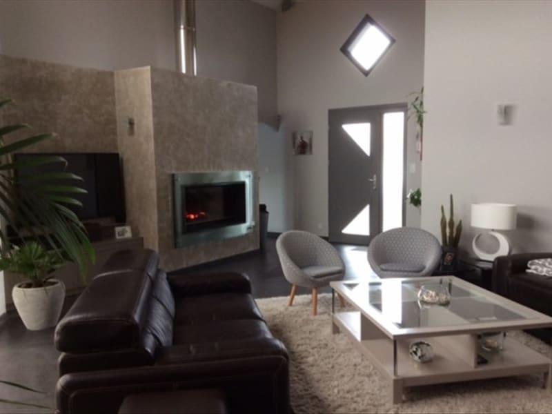 Vente maison / villa Mazieres en mauges 472000€ - Photo 1