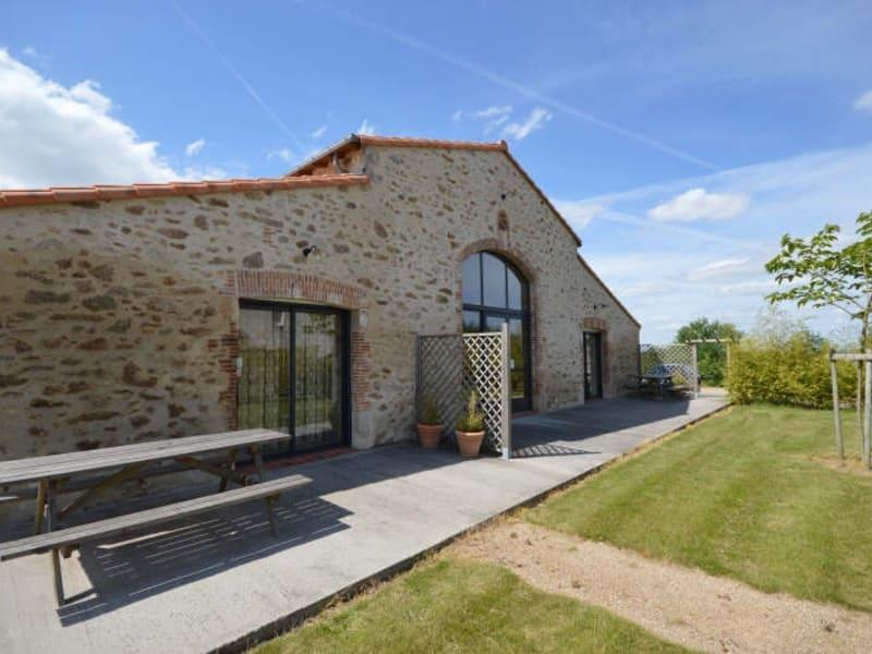 Vente maison / villa St christophe du bois 594165€ - Photo 1