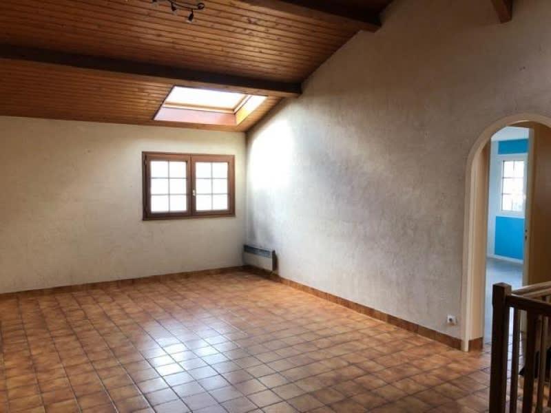 Vente immeuble Nuaille 136700€ - Photo 5