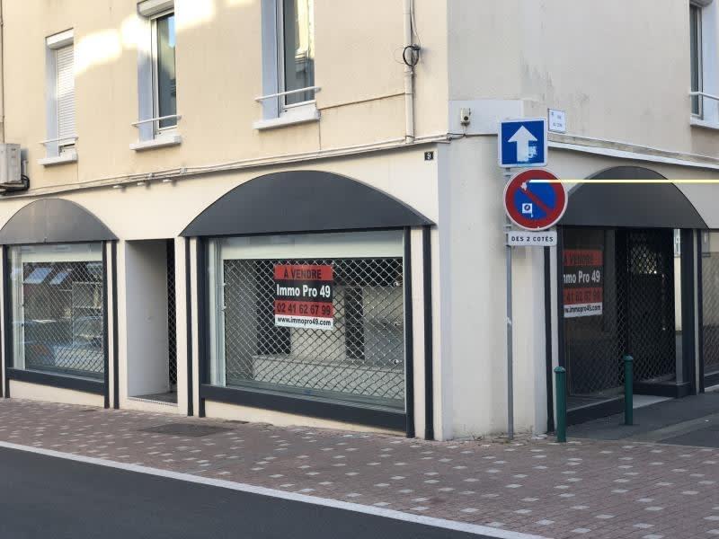 Vente local commercial Cholet 116600€ - Photo 1