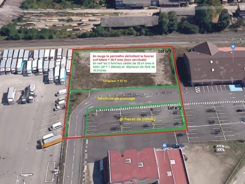 Verkauf grundstück Bennwihr gare 275000€ - Fotografie 6