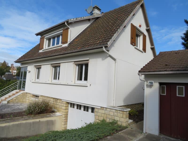 Location maison / villa Houlgate 1400€ CC - Photo 1