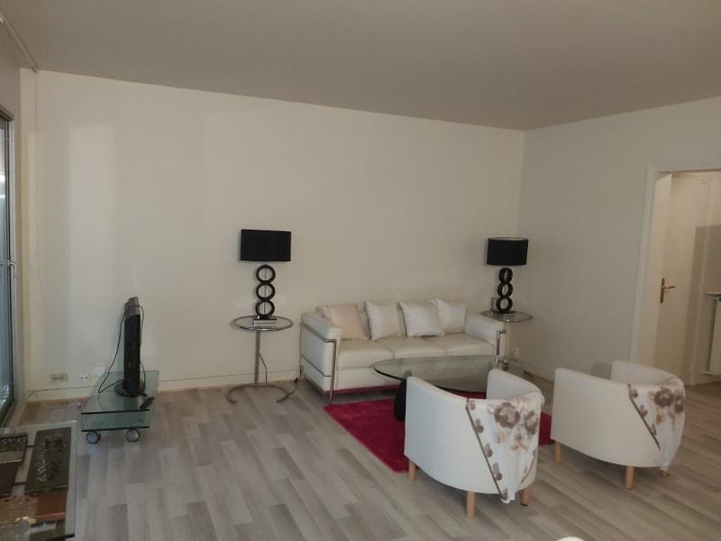 Rental apartment Paris 16ème 2850€ CC - Picture 6