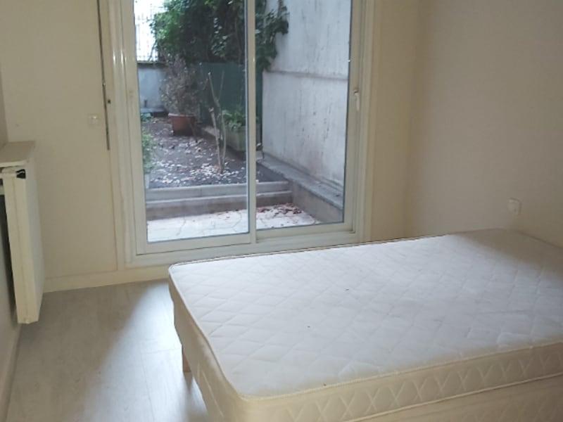 Rental apartment Paris 16ème 2850€ CC - Picture 8