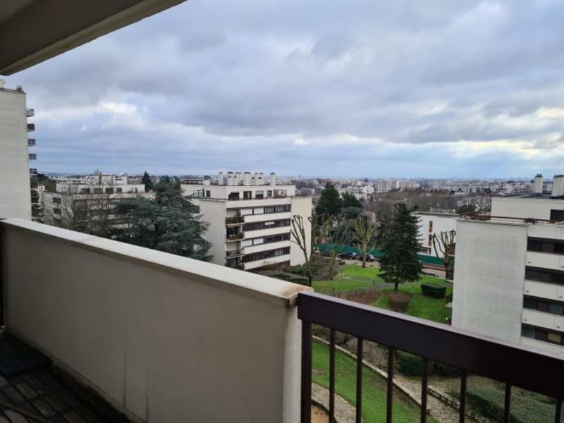 Location appartement Fontenay-aux-roses 1 449€ CC - Photo 2