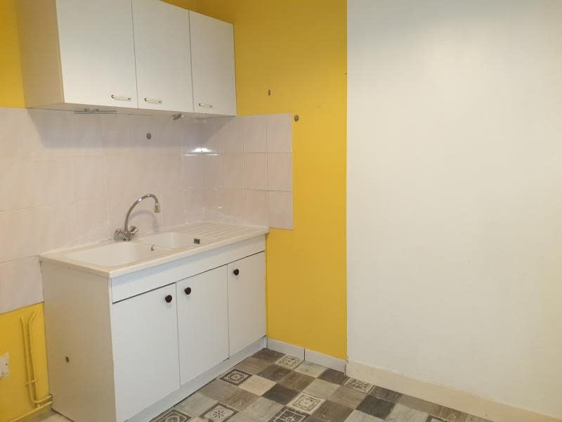 Location appartement Persan 660€ CC - Photo 1