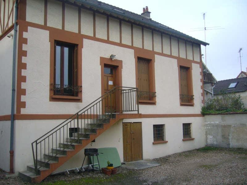 Location appartement Persan 660€ CC - Photo 2
