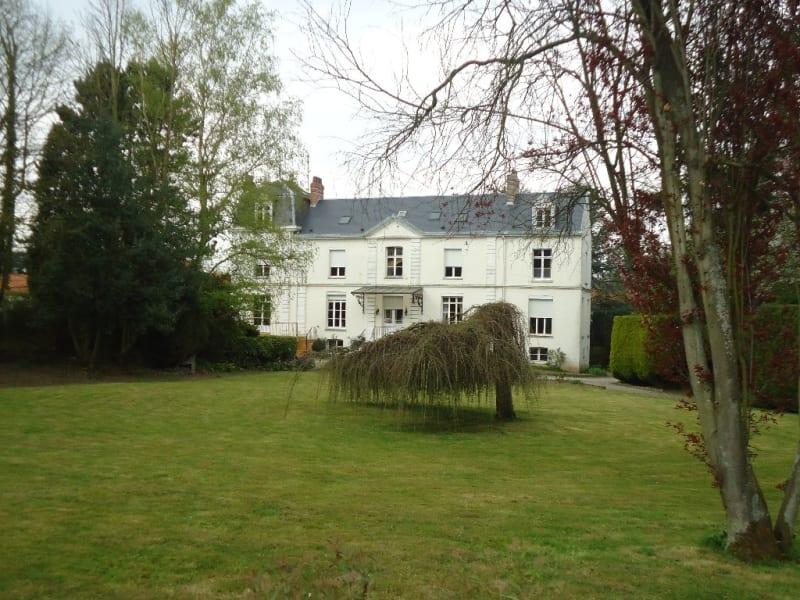 Sale house / villa Blendecques 546000€ - Picture 1