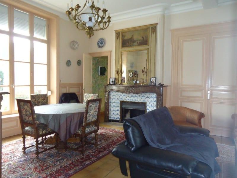 Sale house / villa Blendecques 546000€ - Picture 2