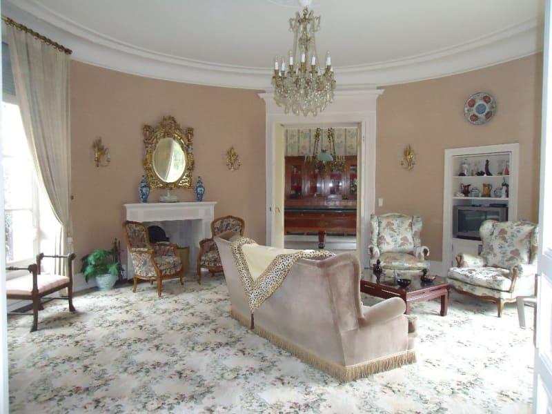 Sale house / villa Blendecques 546000€ - Picture 3