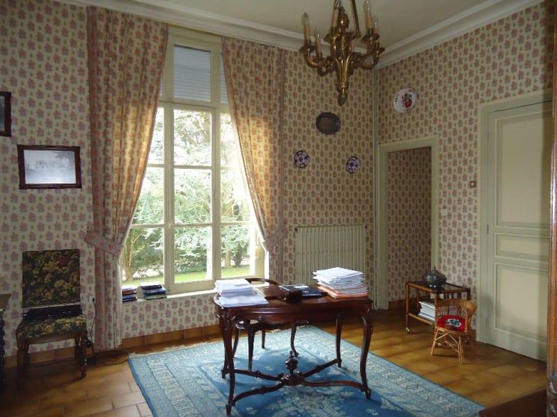 Vente maison / villa Blendecques 546000€ - Photo 4
