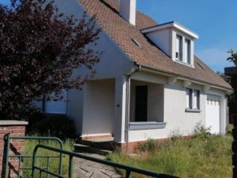 Sale house / villa Helfaut 218 400€ - Picture 2