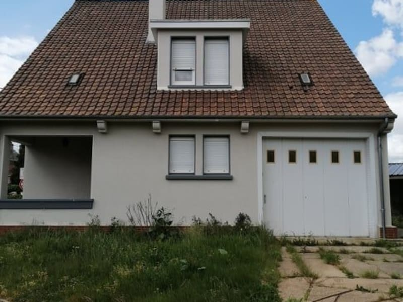 Sale house / villa Helfaut 218 400€ - Picture 16