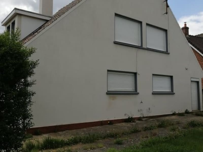 Sale house / villa Helfaut 218 400€ - Picture 17