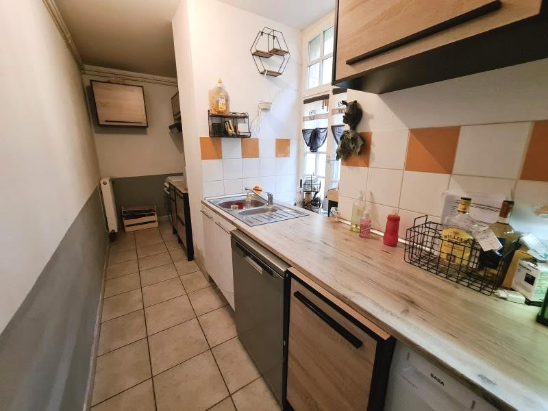 Sale apartment St omer 115 500€ - Picture 2