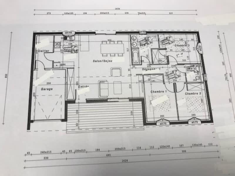 Sale house / villa Cavignac 212000€ - Picture 2