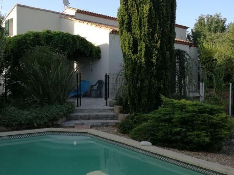 Sale house / villa Lunel 378000€ - Picture 12
