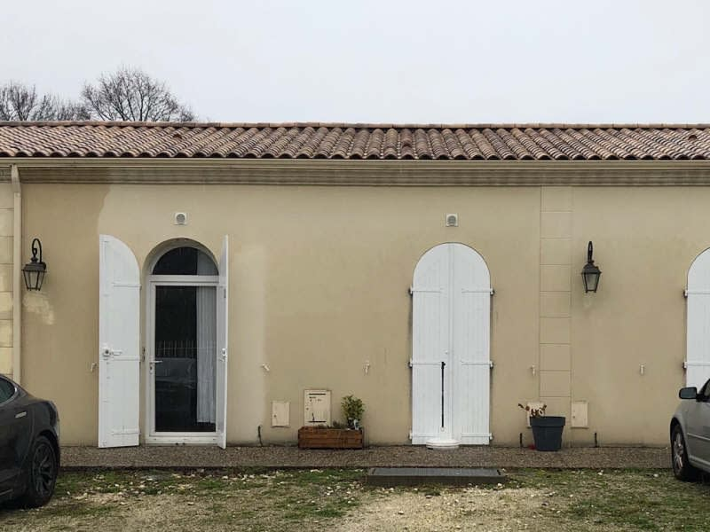 Location appartement Gradignan 565€ CC - Photo 1