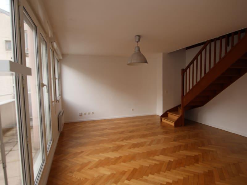 Lyon 4eme Arrondissement - 4 pièce(s) - 75.69 m2