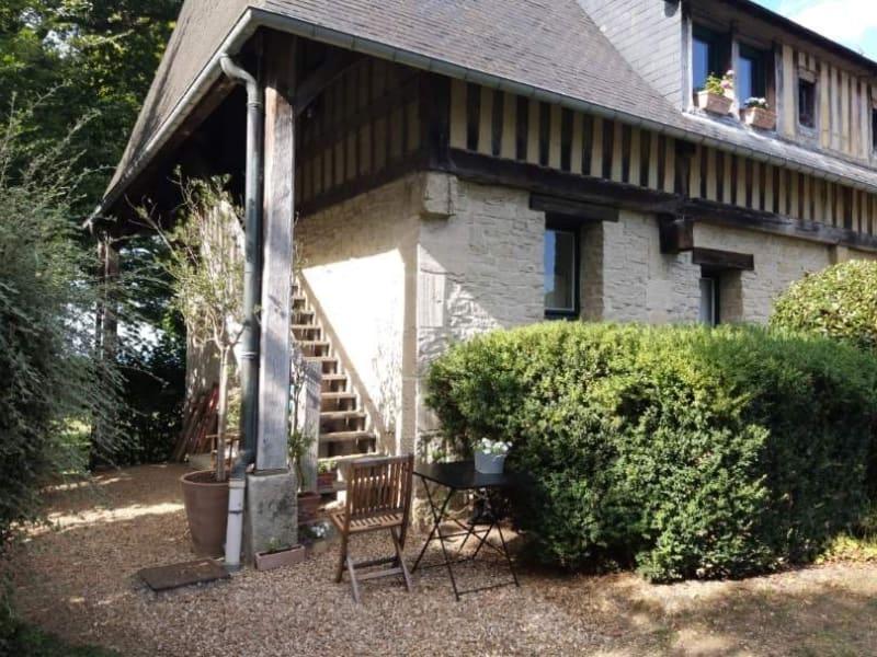 Verkauf wohnung Tourgéville 222600€ - Fotografie 2