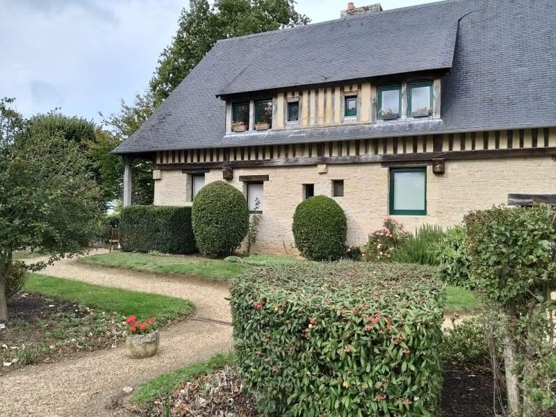 Verkauf wohnung Tourgéville 222600€ - Fotografie 9