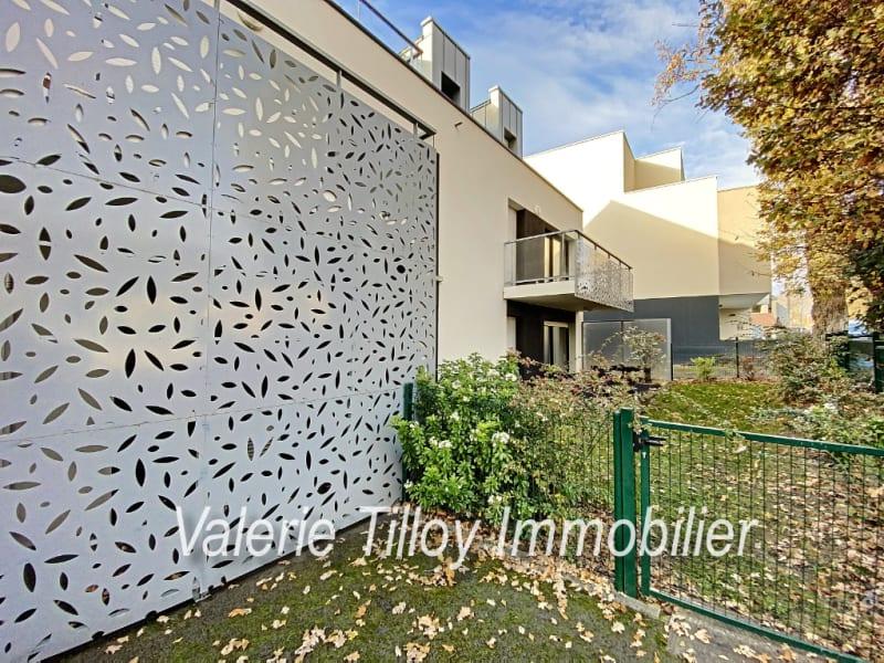 Vente appartement Bruz 209900€ - Photo 1