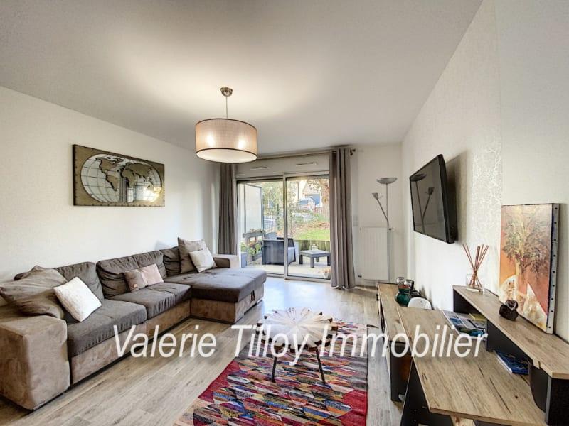 Vente appartement Bruz 209900€ - Photo 2
