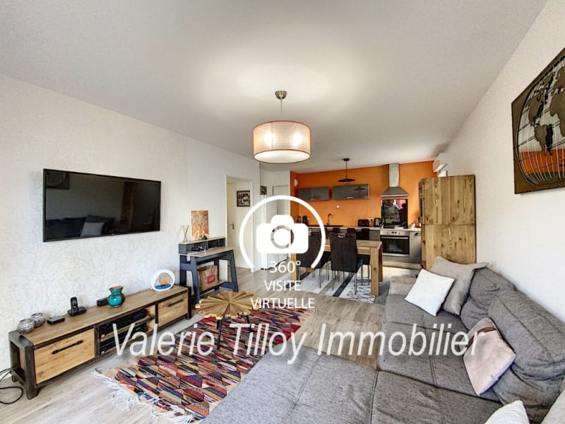 Vente appartement Bruz 209900€ - Photo 3