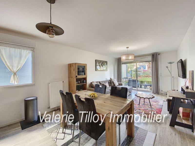 Vente appartement Bruz 209900€ - Photo 5