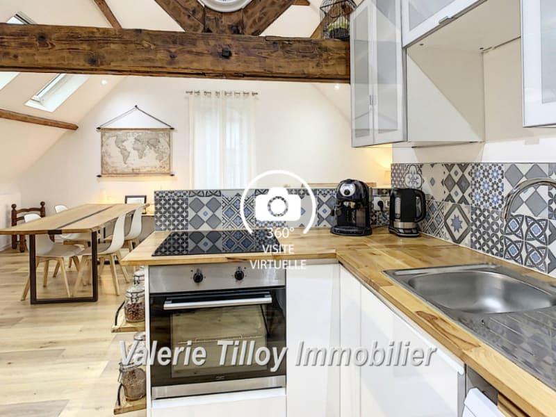 Verkauf wohnung Cancale 279450€ - Fotografie 1
