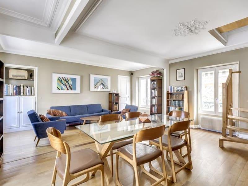 Sale apartment Versailles 899000€ - Picture 1